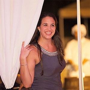 Jenelli Gigi Ramirez